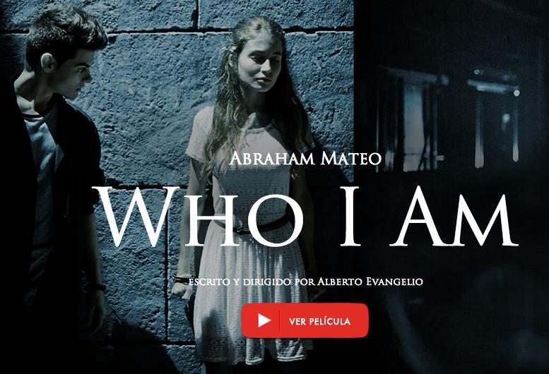 Los fans de Abraham Mateo pueden cambiar la historia del videoclip en tiempo real