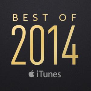 best itunes 2014