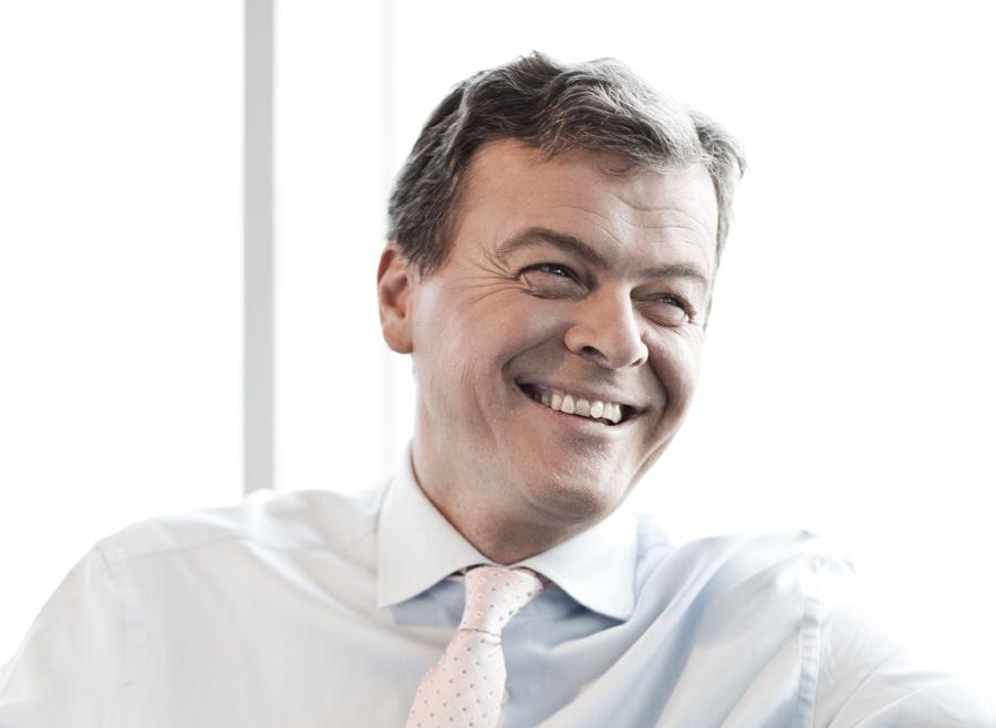 Deezer nombra a Hans-Holger Albrecht como nuevo CEO