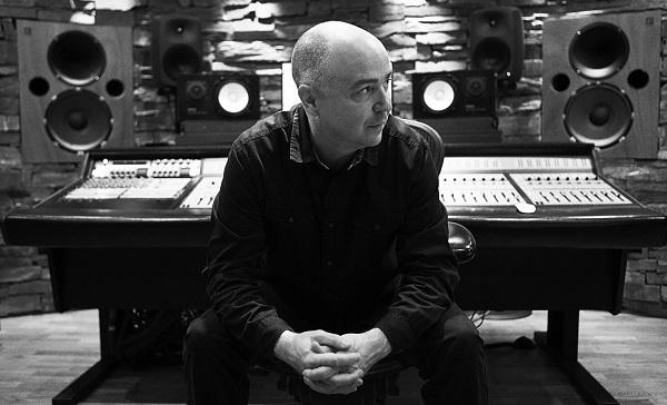 Manuel Colmenero - Sonobox Estudio