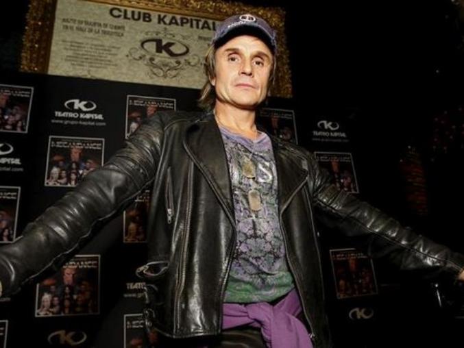 Nacho Cano firma con BMG contrato de administración editorial