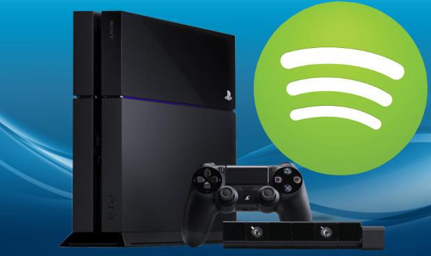 Sony y Spotify revelan un nuevo servicio de música