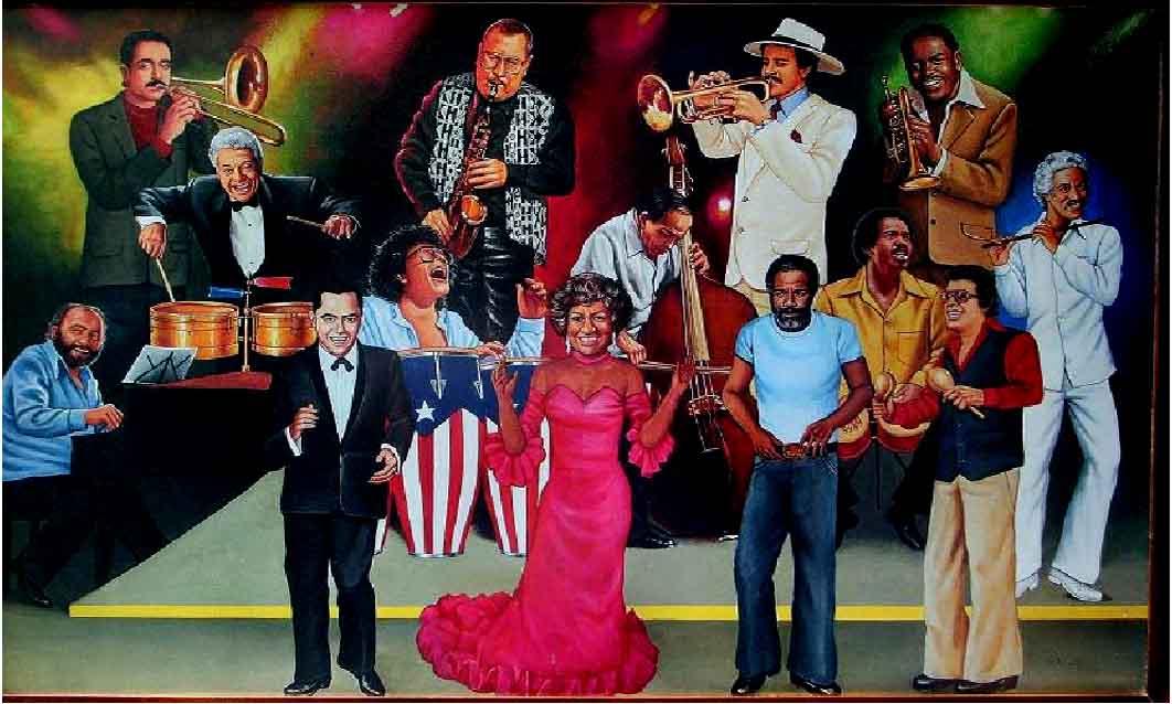 """Fania Records, el """"Motown"""" latino ve un resurgir gracias a la era digital"""