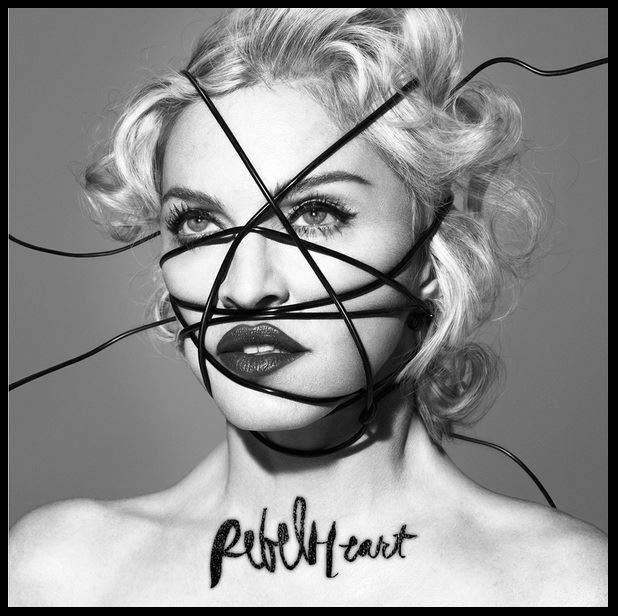 """Case study: Madonna adelanta la promoción de """"Rebel heart"""" tras la filtración de varias canciones"""
