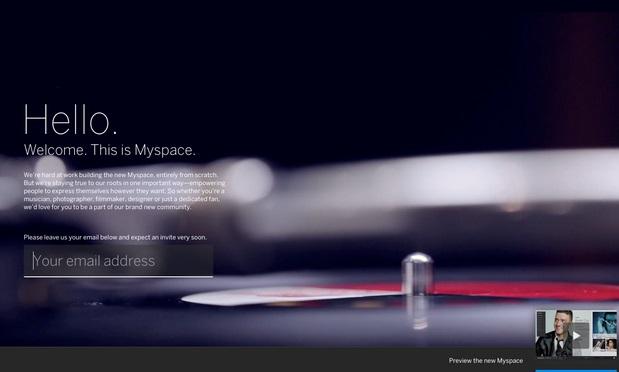 MySpace no solo vive, sino que crece con fuerza y atrae a muchos jóvenes