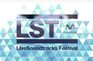 Festival Movistar LiveSoundtracks   Cooncert