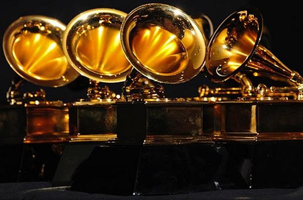 Infografía: Los más ganadores de los Premios Grammy