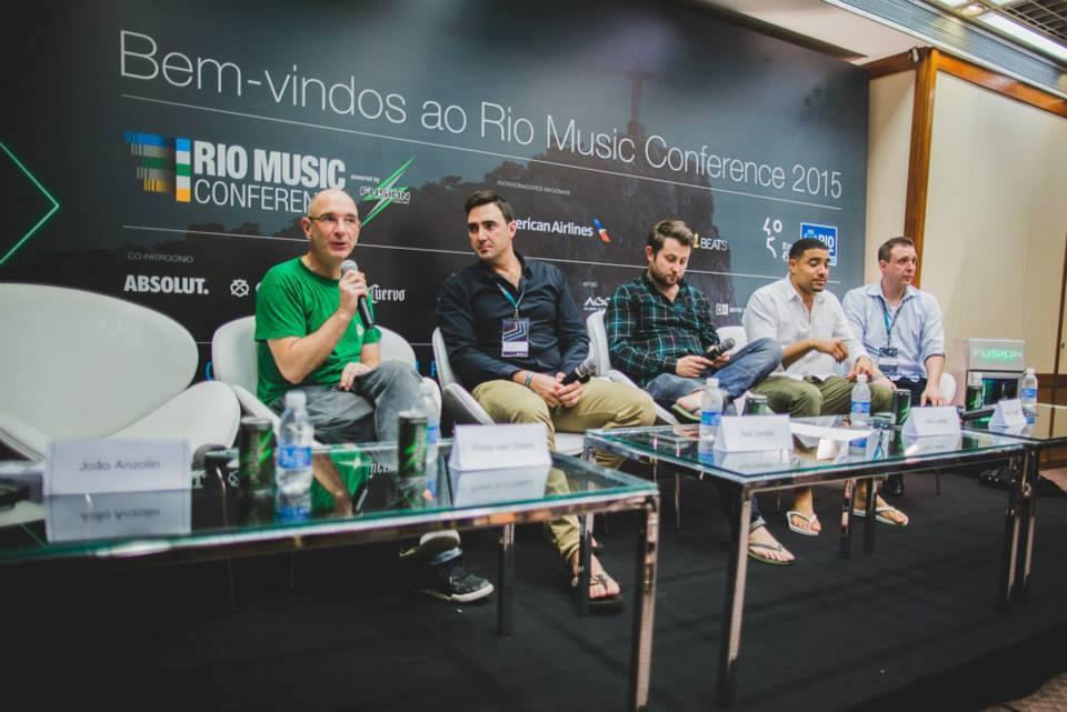 Ibaie Cerejo RMC 2015