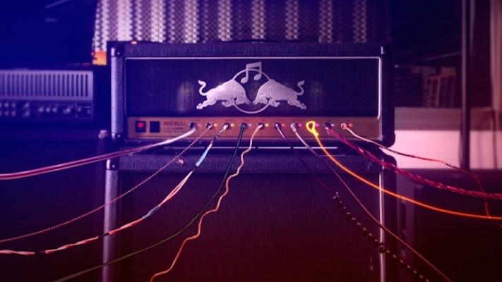 Sony distribuirá los lanzamientos en todo el mundo de Red Bull Records