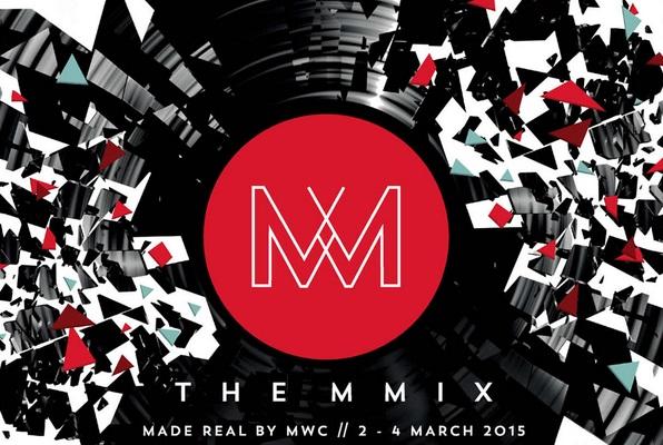 La música dirá presente en el Mobile World Congress con MMIX
