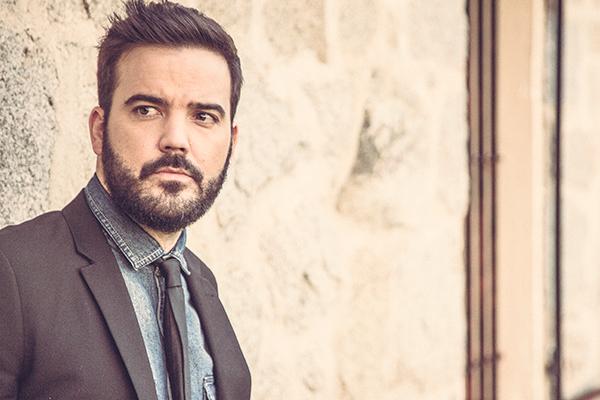 IM Presenta: Juan Zelada