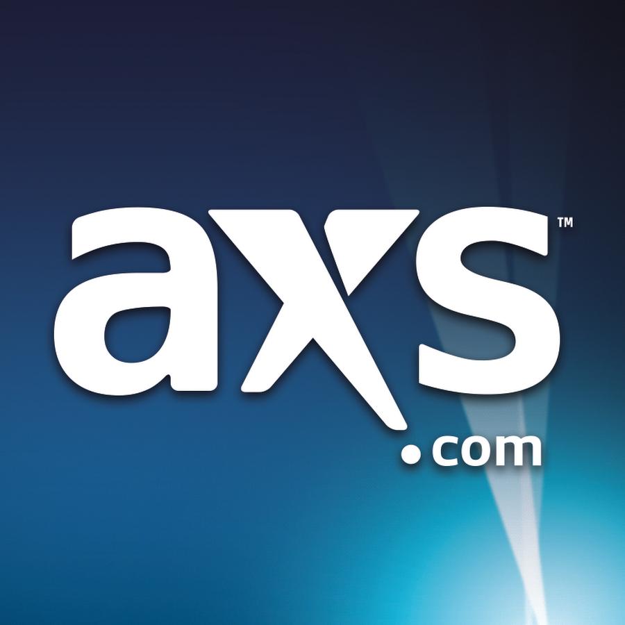 axs logo