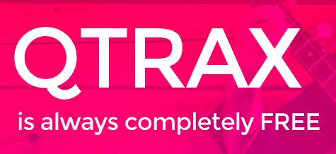 qtrax_logo