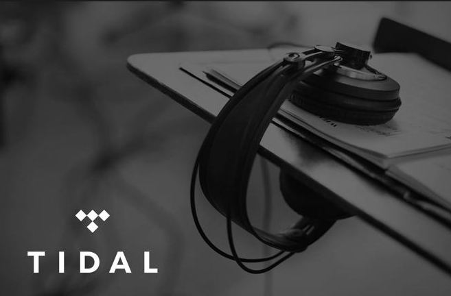 Sprint entra como inversor en Tidal con una pequeña participación