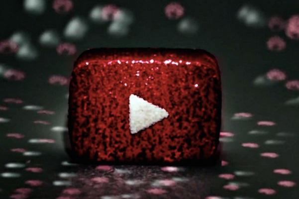 Los 100 vídeos de música más vistos en la historia de YouTube
