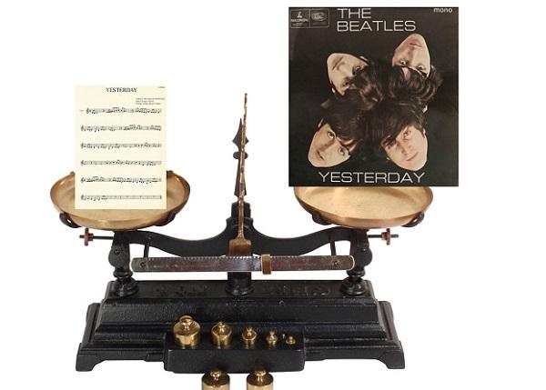 ¿Dónde radica el equilibrio de las regalías digitales entre sellos y editoriales, artistas y compositores?
