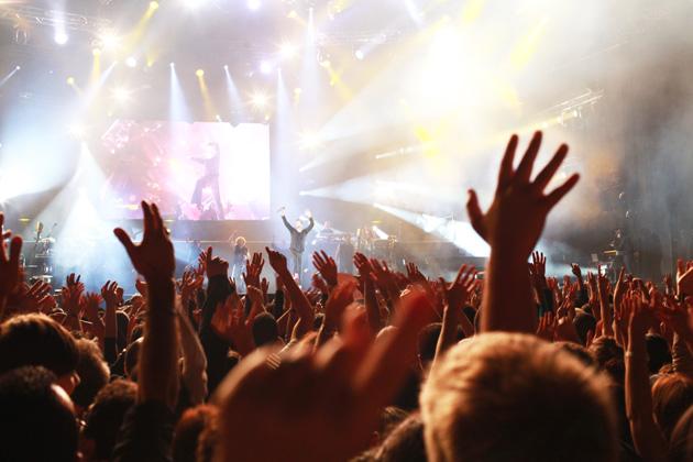 Como músico independiente ¿Dónde puedo encontrar a mi audiencia?