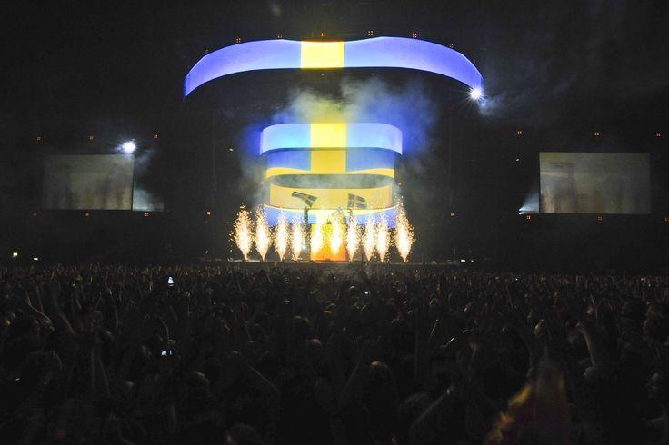 Live Nation sigue su expansión hacia el EDM con la compra de un nuevo promotor en Suecia