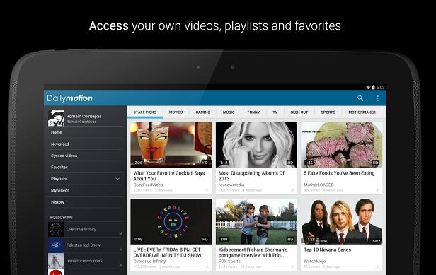 Vivendi oferta 250 millones de euros por Dailymotion