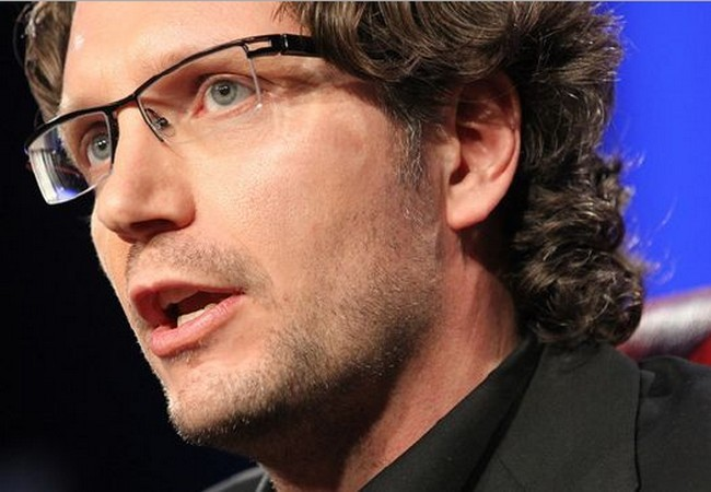 Erik Huggers es el nuevo CEO de VEVO