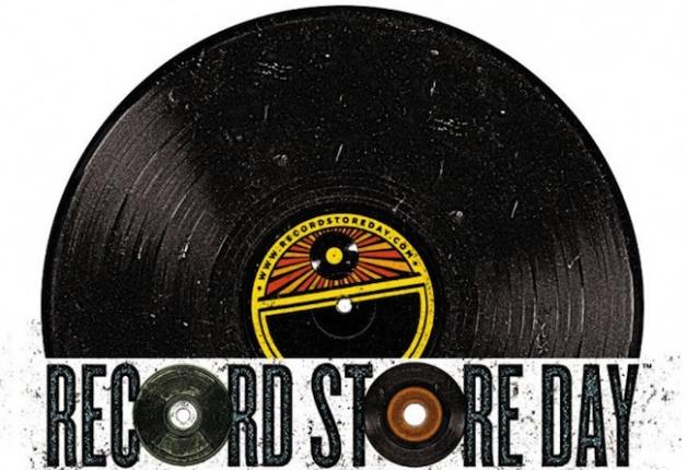 Los 25 vinilos más comprados en el Record Store Day 2015