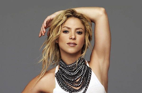 Shakira vende 100% de sus derechos editoriales a Hipgnosis Songs Fund