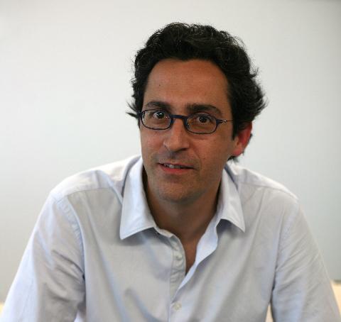 David Loscos