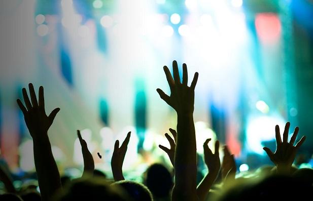 Samsung, Live Nation y Ticketmaster desarrollan una aplicación de gestión de entradas con tecnología NFC