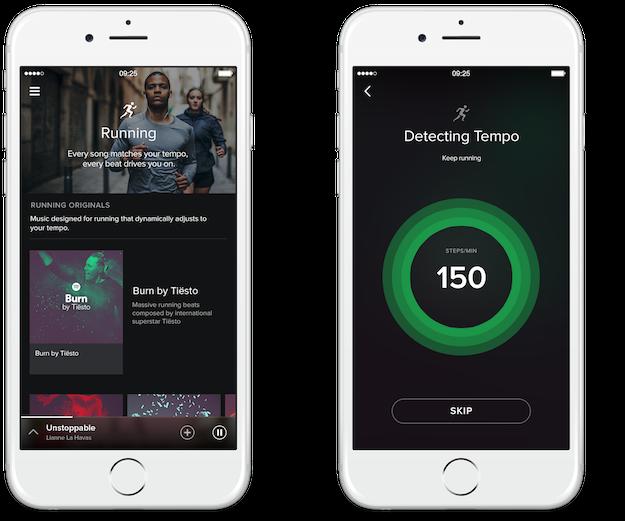 Spotify presenta vídeo, podcasts y radio en su nueva actualización