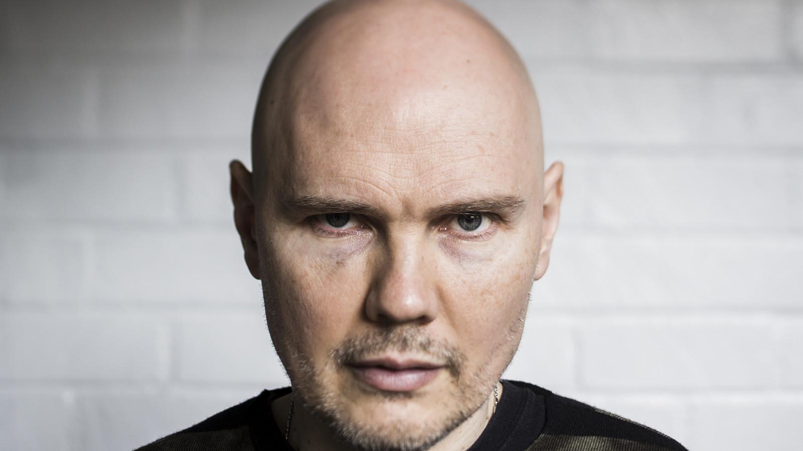 """Billy Corgan: """"el negocio de la música está dirigido por ladrones muy por detrás de los tiempos tecnológicos"""""""