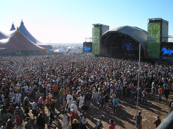 El Festival Monegros se suspende por primera vez después más de 20 años