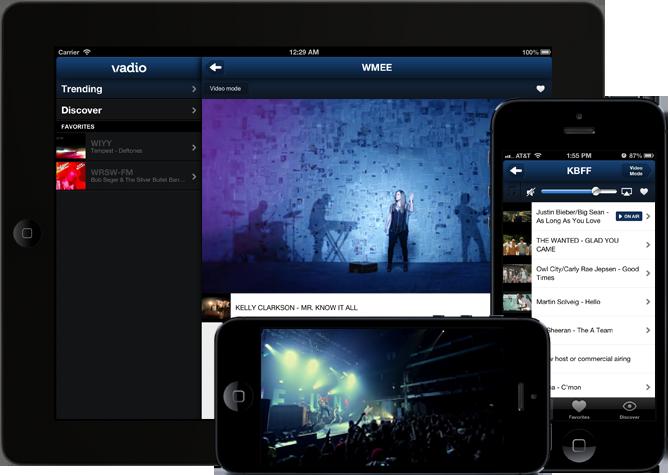 Vadio, un nuevo competidor entre las plataformas de vídeo