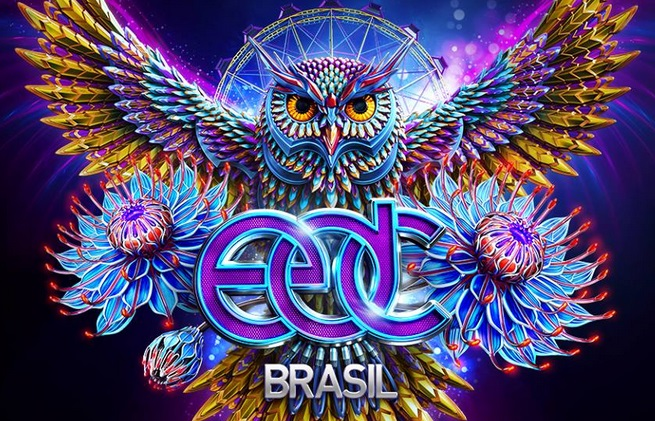 Insomniac y Time for Fun llevarán a finales de 2015 el EDC a Brasil