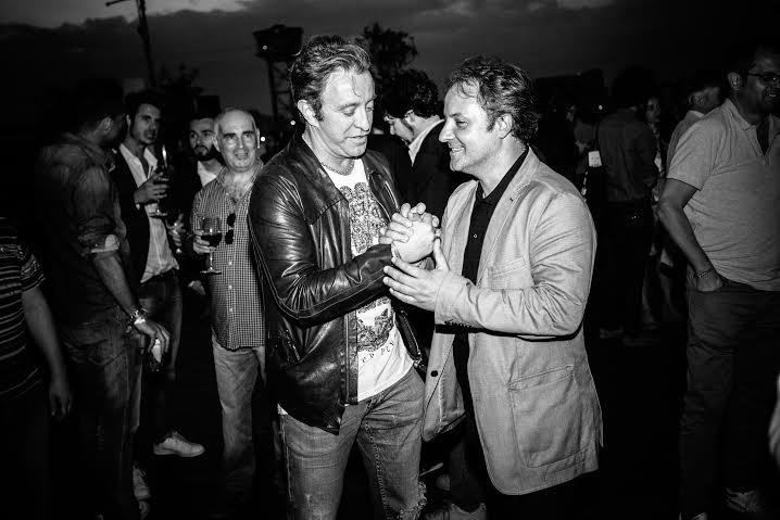 Neo Sala y Narcis Rebollo nos dejan sus impresiones tras la salida de DoctorMusic.dj