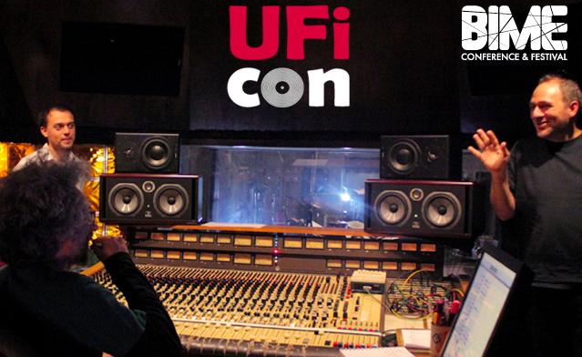 La 3a edición del BIME Pro acogerá la UFI-Con, la convención de discográficas independientes