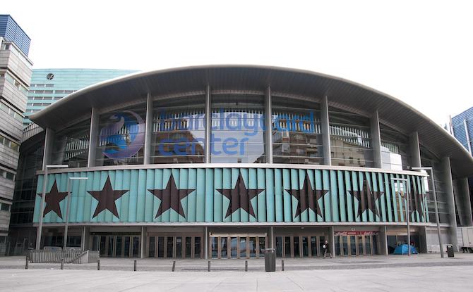 El Barclaycard Center aumenta un 35% el número de artistas que actuarán en 2015