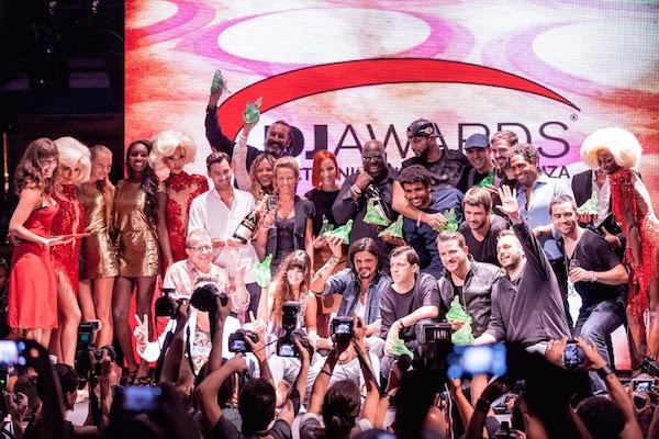 Los Dj Awards 2015 presentan las nominaciones y abren el período de votación