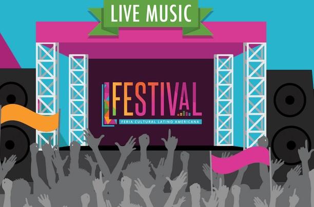 Universal Music Latin y CMN lanzan el festival de música Latina más grande de los Estados Unidos