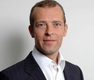 Geoff Taylor BPI