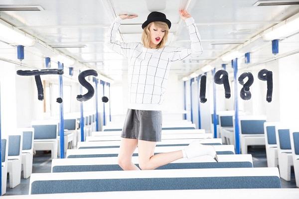 Taylor Swift consigue un récord (otro) que no se superaba en más de una decada