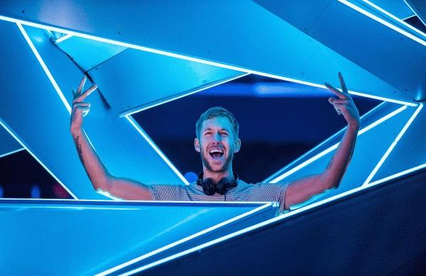 Calvin Harris 2015 mejor pagado DJ