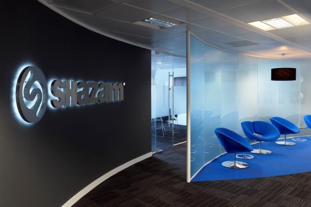 Shazam llega a 120 millones de usuarios activos, pero pierde £14.8 millones