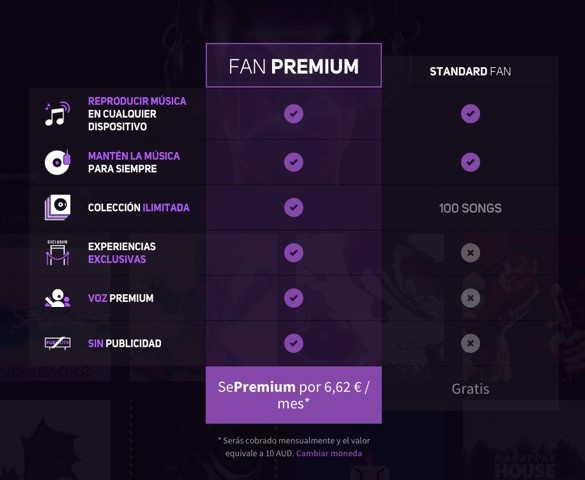 baboom premium