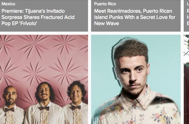 Apple Music ya tiene su primer curador de música latina