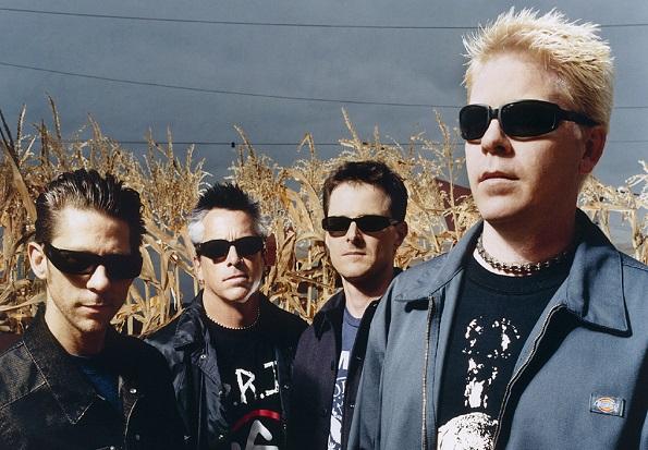 The Offspring vende su catálogo de Columbia por $35 millones de dólares