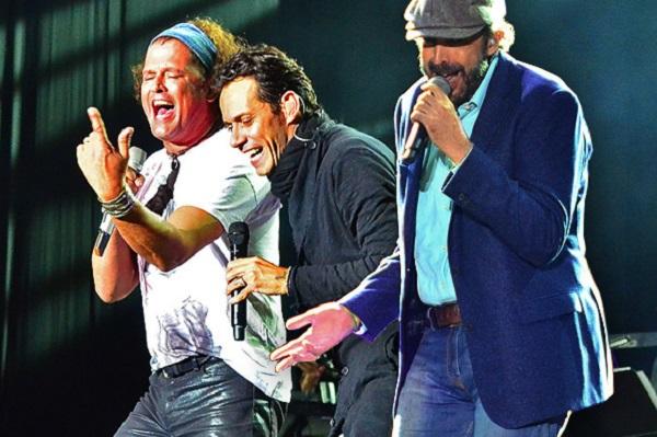 T4f (Time for Fun) se fortalece en la música latina tras la compra de Bizarro