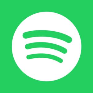 Spotify logo 2015