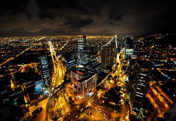 La ciudad de Bogotá realiza un censo de la escena musical en directo