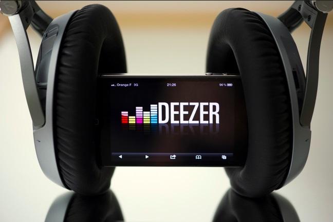 deezer I