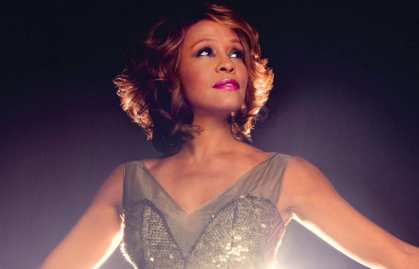 Whitney Houston podría convertirse en la primera gira mundial de un holograma
